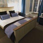 Kirkgate House, room 1