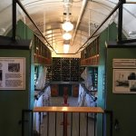 Nevada State Railroad Museum照片