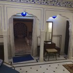 Royal Heritage Haveli Foto