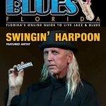 Swingin' Harpoon on Saturday, December 30th @ 9:00pm