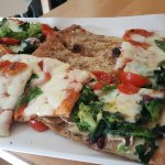 Zizzi Pizza
