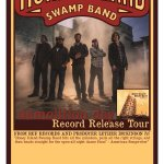 Honey Island Swamp Band on Saturday, December 16th @ 9:00pm