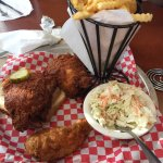 Rocky's Hot Chicken Shack의 사진