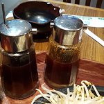 Pepper Sauces