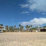 Nuweiba Coral Resort Bild
