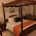 Bilde fra Lemon Tree Vembanad Lake Resort