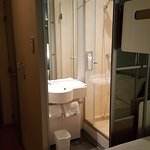 cabine salle de bain + douche