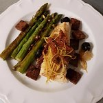 Divine cuisine !
