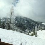 Teton Pass nearby