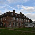 Manor House, Norton Park