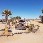 Canyon Roadhouse Foto