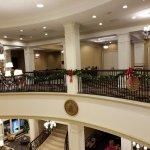 Hilton Garden Inn Jackson Downtown Foto