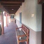 Foto de Old Santa Fe Inn
