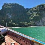 Foto van Laoliang Island Resort