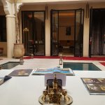 Foto de Mythic Oriental Spa