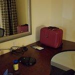 Hampton Inn & Suites Natchez Aufnahme