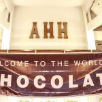 Home to the Oregon Chocolate Festival in March!