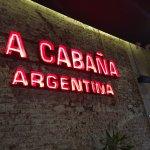 Photo de La Cabana Argentina