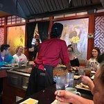 Fuji Japanese Steak House