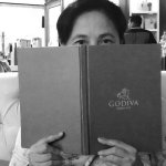 Foto de Godiva Chocolate Cafe