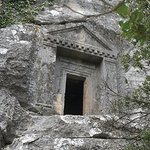 Photo de Termessos