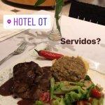 Hotel OT Foto