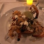 Shrimp Brochettes