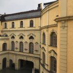 Hotel Deutsches Theater Foto