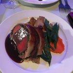 Foto de The Islander Restaurant