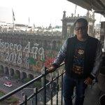 Gran Hotel Ciudad de Mexico Foto