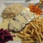 Foto de Restaurante Maçãs Club