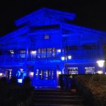 Photo of Le Chalet Robinson
