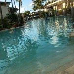 Pullman Port Douglas Sea Temple Resort & Spa Foto