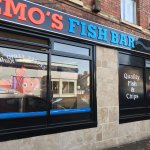 Zdjęcie Nemo's Fish Bar