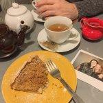 Photo de A.M. Sweet Tea Room
