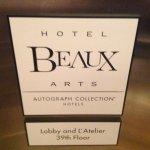 Foto de Hotel Beaux Arts, Autograph Collection