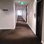 Foto de Waldorf Stadium Apartments Hotel