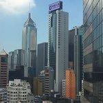 Photo de Holiday Inn Express Hong Kong Causeway Bay