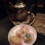 Como en nuestra casa. Estupendo Riad Palais Delia