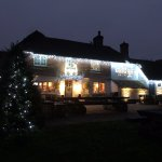 Christmas at The Deers Hut