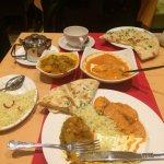 Taste Of Nawab Foto
