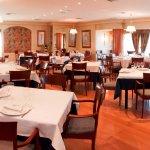 Restaurante de diario