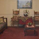 Bishop Victorian Hotel Foto