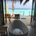 Bilde fra Fushifaru Maldives