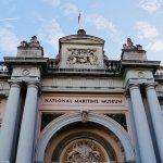 National Maritime Museum Foto