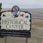 Oglala Lakota College Historical Center