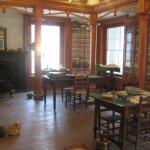 Geologist Office