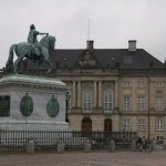 Amalienborg, Home of the Danish Royal Family