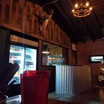 Hitching Post Barbecue Ranch