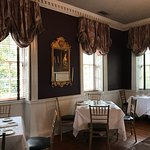 Photo de Olde Pink House Restaurant